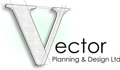 Vector Planning & Design Ltd Logo
